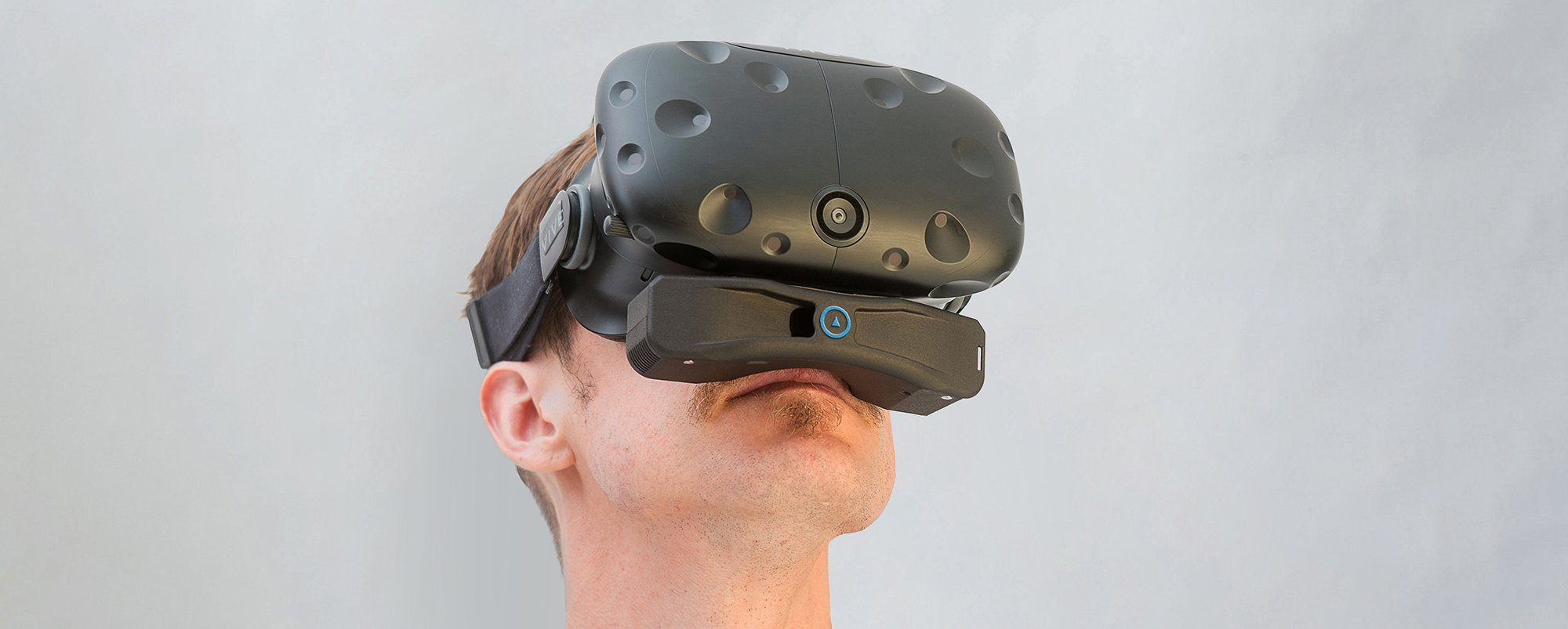 Smell-O-VR: Vt. Company Plants to take VR to the Next Level Through Scent