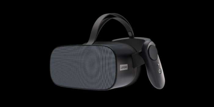 Lenovo And Pico's Standalone Headset Mirage VR S3 Arrives Q3 2020