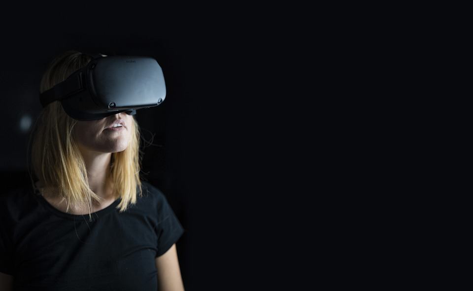 Sony Officially Developing Next-Generation Virtual Reality Headset