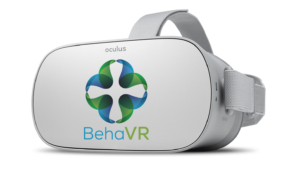 BehaVR Partners to Advance VR for Social Anxiety Disorder (SAD)