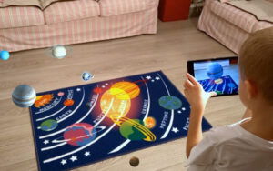 Best Augmented Reality Apps for Education 2020