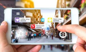 Best Augmented Reality apps in 2020