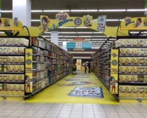 Kellogg's partners with Blippar to launch a web-based AR promotional campaign in the Middle East