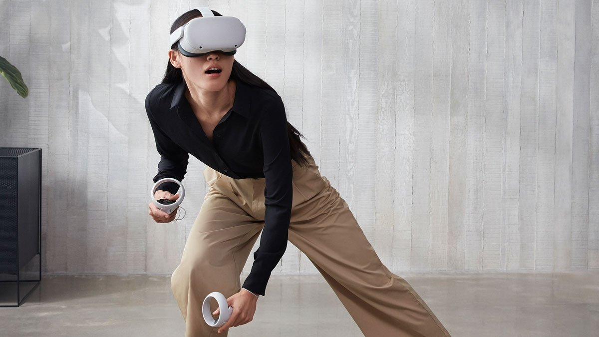 Oculus Quest 2 selling too fast for Facebook to keep up