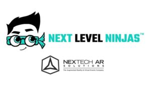 NexTech extends its AR e-commerce services with the acquisition of Next Level Ninjas