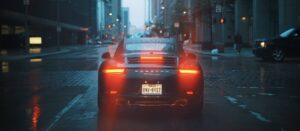 Porsche develops AR function to avoid assembly of electric drives