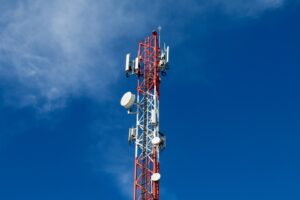 Revenue from 5G service is expected to $3.7 trillion