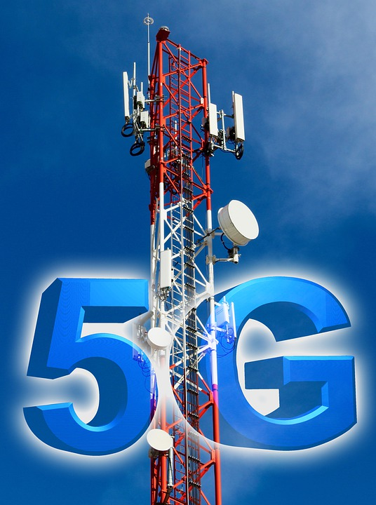 Digital Locations to gain from AR and VR applications accelerating 5G's growth
