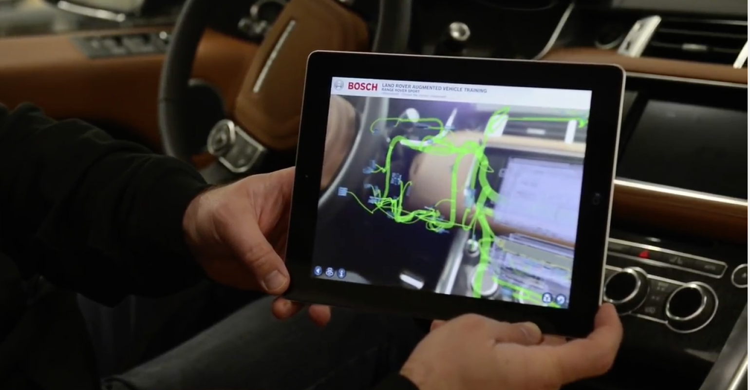 5 easiest Augmented Reality software to use