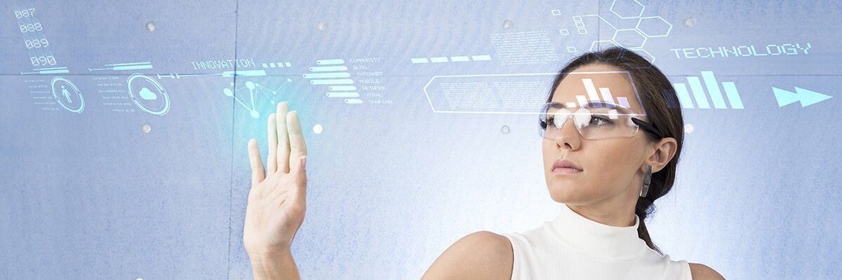How Augmented Reality will change the world?
