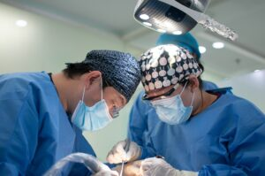 Vuzix Blade Smart Glasses Aids the First Total AR Knee Replacement Surgery in the US