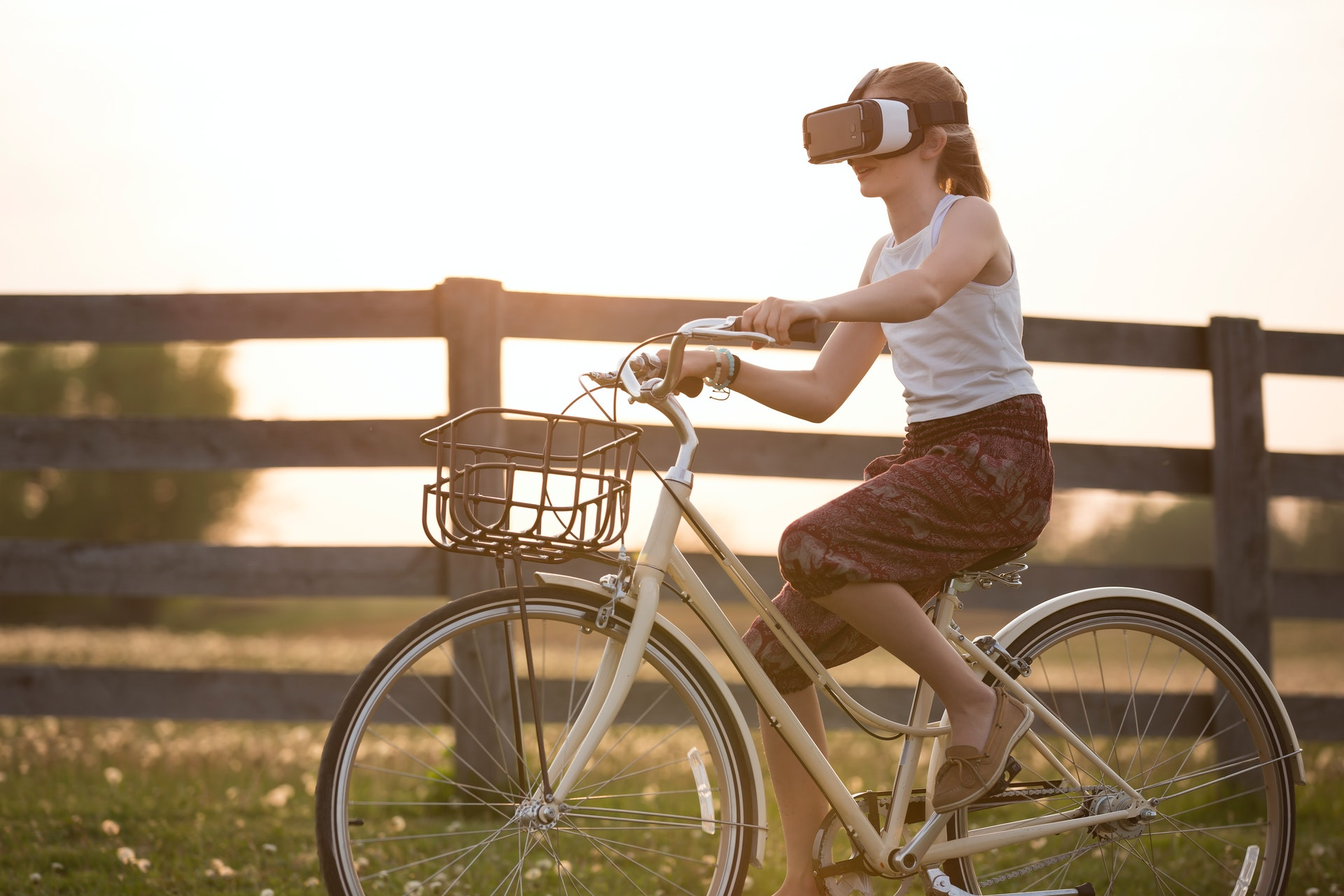 Real-World Applications Of Augmented Reality