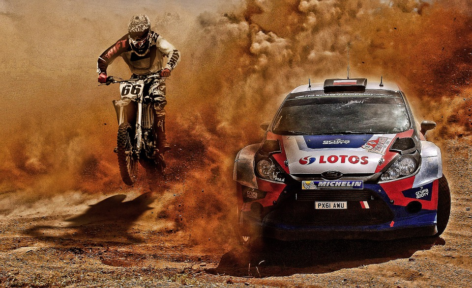 Dakar Rally 2021 to put fans in the hot-seat with augmented reality