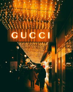 Gucci Beauty releases Augmented Reality game on Snapchat