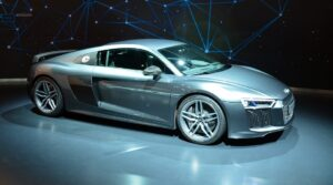 Audi using Augmented Reality to plan its logistics efficiently