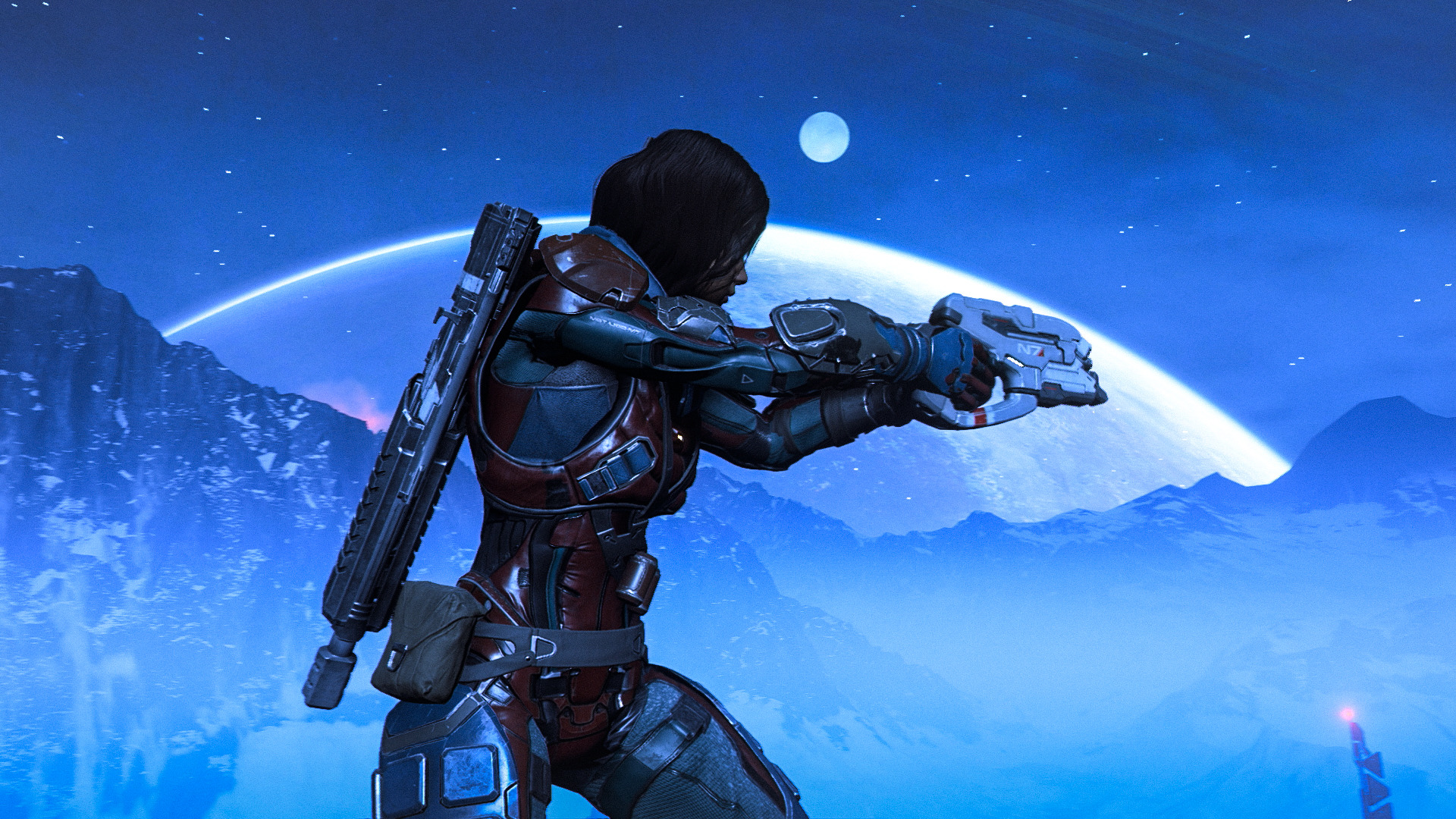 Original Developers to Make a Comeback for the New Mass Effect Game