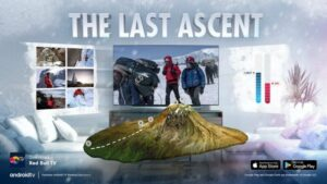 Eyecandylab develops synced augmented reality experience for on-demand streaming