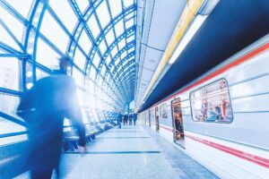 Tyne and Wear Metro train drivers to use VR to test metro trains