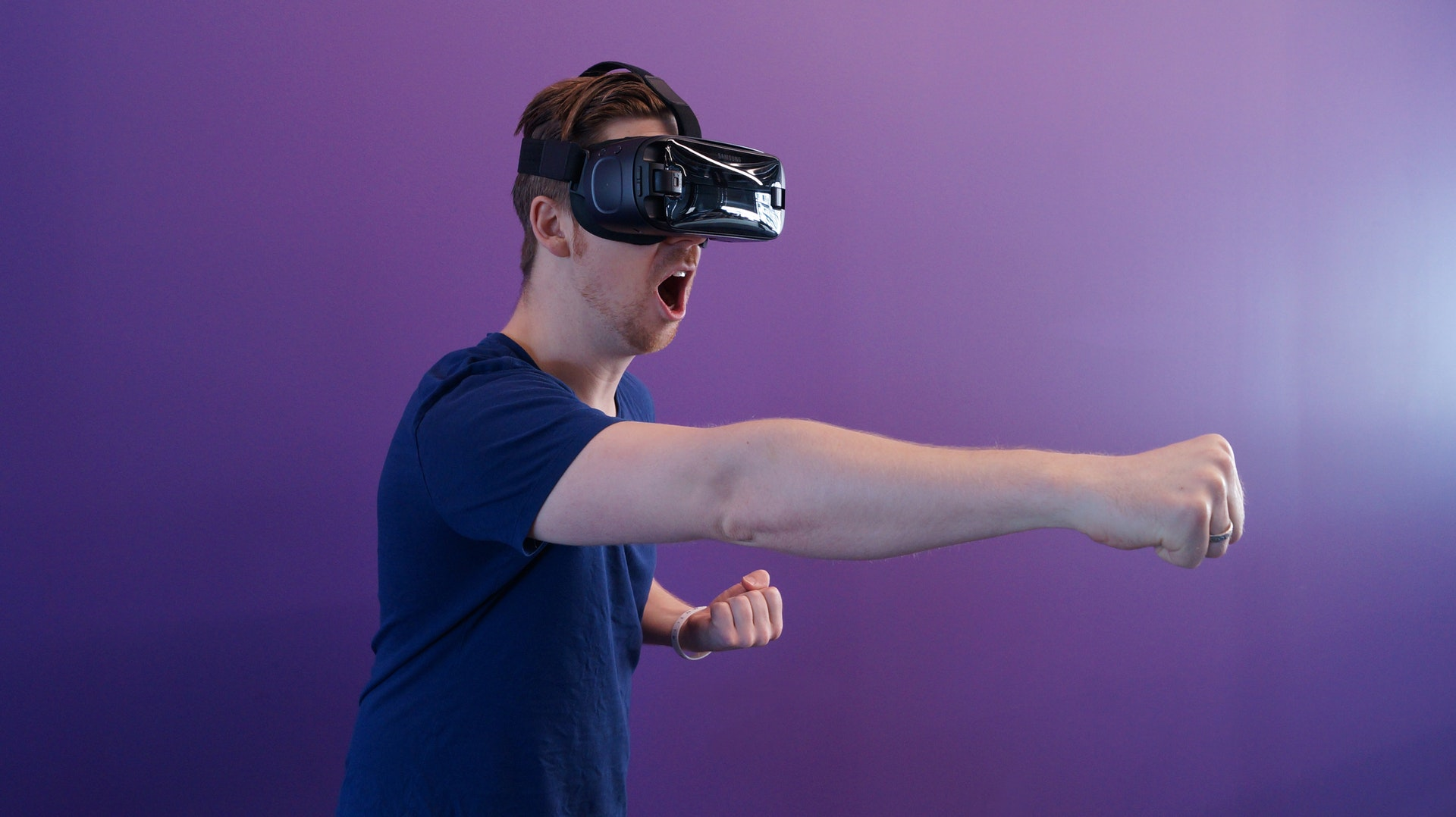New Virtual Reality Studio Launched by True Corp