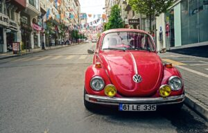 Volkswagen's ID.4 to Be Sold through an Augmented Reality Showroom