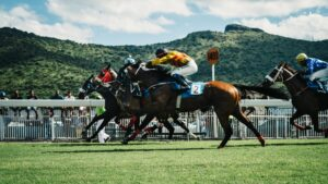 ZED RUN's AR Horses to Work through a Combination of Blockchain & NFT Gaming