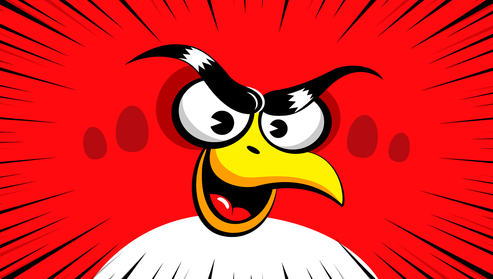 Angry Birds virtual reality to gets new Content