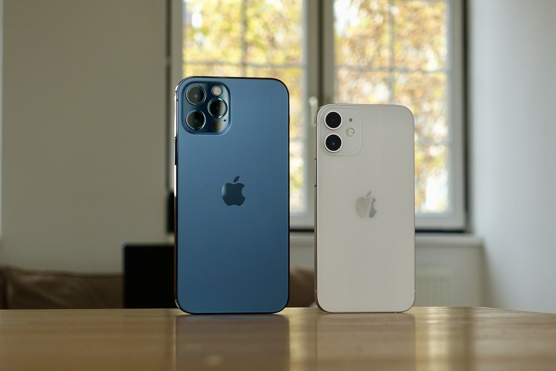 Apple is expected to include LiDAR Scanner to the entire range of iPhone 13