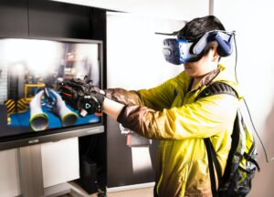 bHaptics' Unveils the TactSuit to Further Immerse Users into VR Gaming