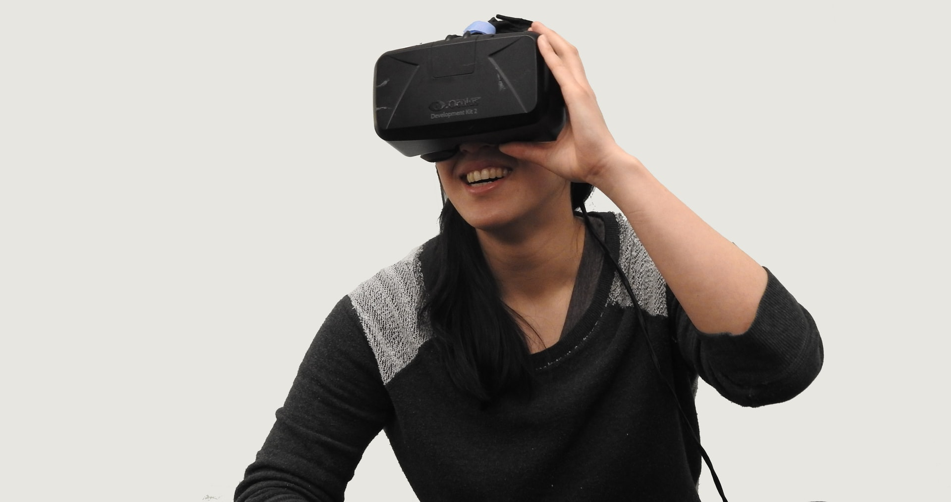 DePaul Uses VR to Adapt to Virtual Classrooms