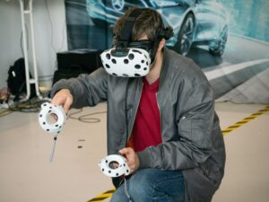 Virtual Reality Adventures Is Ready to Offer VR Experiences at LINQ Promenade Once Again