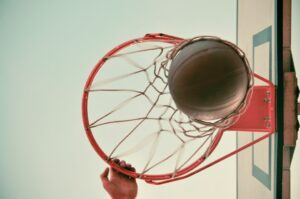 Invesco QQQ ETF announces AR experience driven by 8th Wall for the NCAA basketball campaign