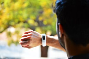 Wrist Device by Facebook to Help Control Virtual Objects by Tracking Finger Movements