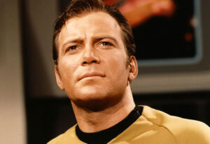 Star Trek Actor William Shatner Celebrates his 90th Birthday by Creating an AI Version of Himself