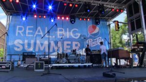 Pepsi launches its first-ever AR concert in Malaysia