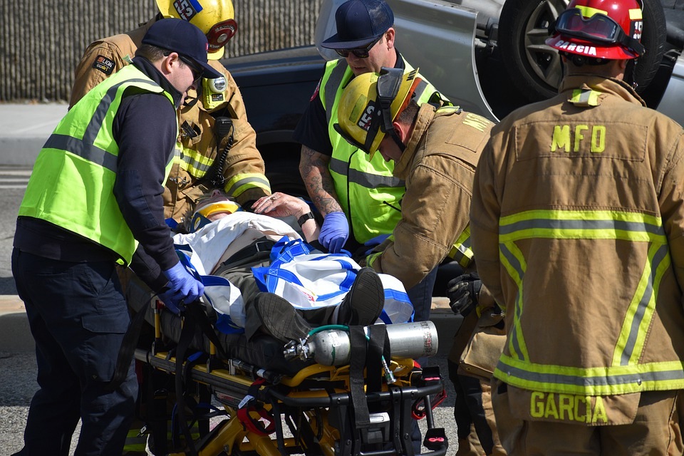 Epic Games and a medical training provider have teamed up, to provide VR training to first responders in Australia.