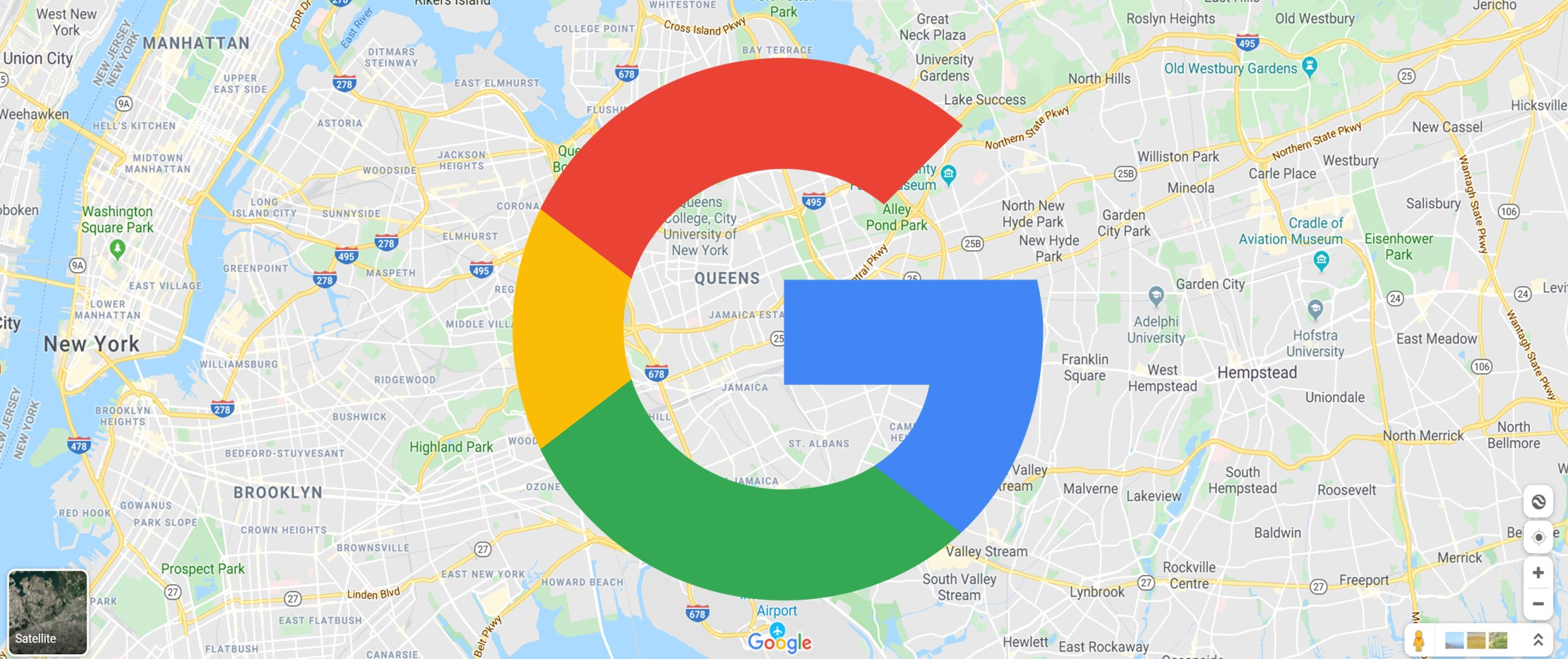 Google Maps launches AR feature for indoor directions