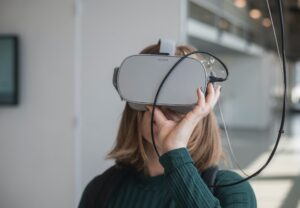 Madison College Deploys VR Tech for Virtual Learning