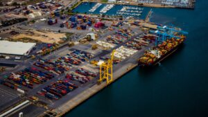 NNTC and Saibertech are Collaborating to Provide a Range of Tech Solutions for Ports