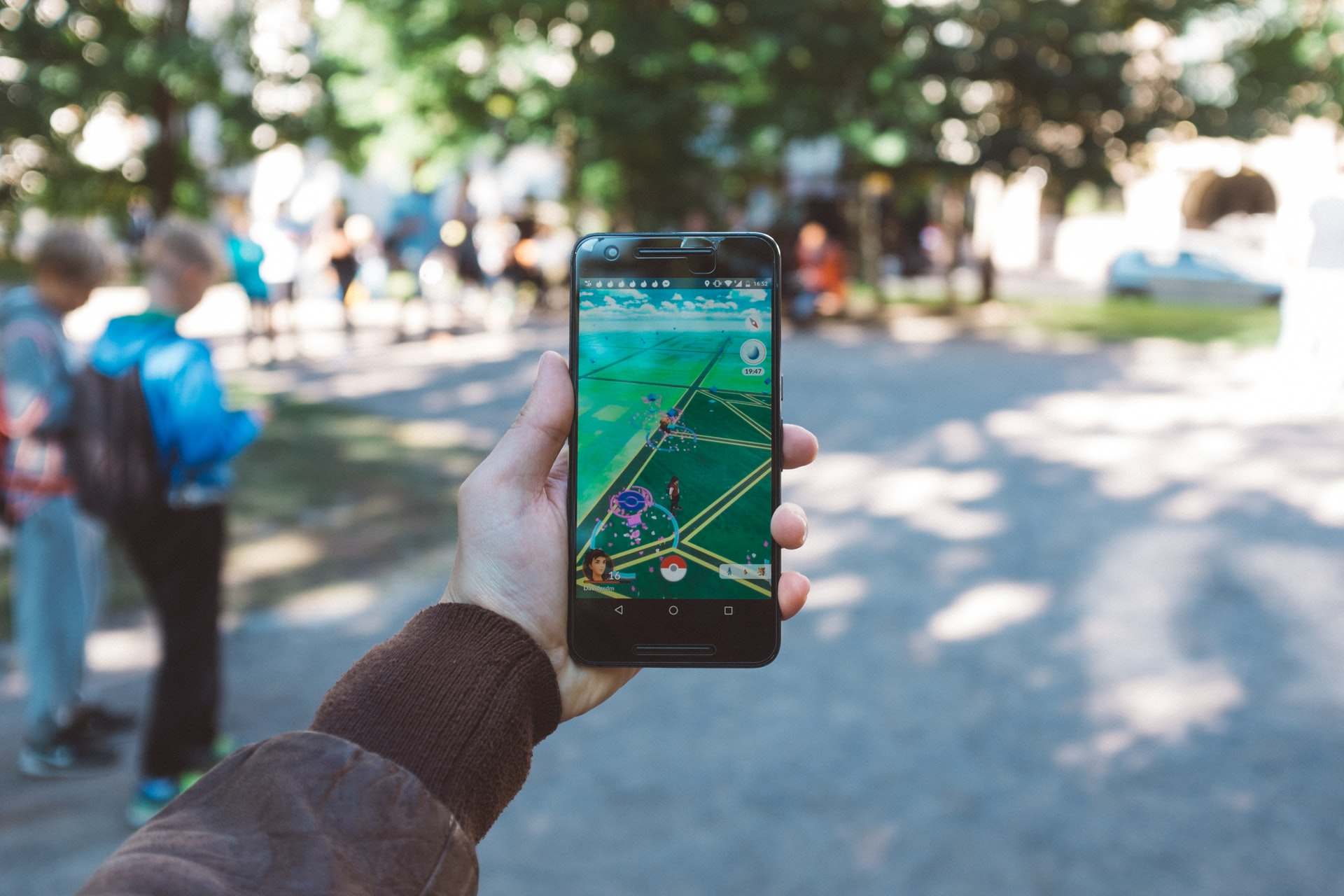 Play Pokemon Pokémon Go during Sustainability Week to Save the Planet and Earn Rewards