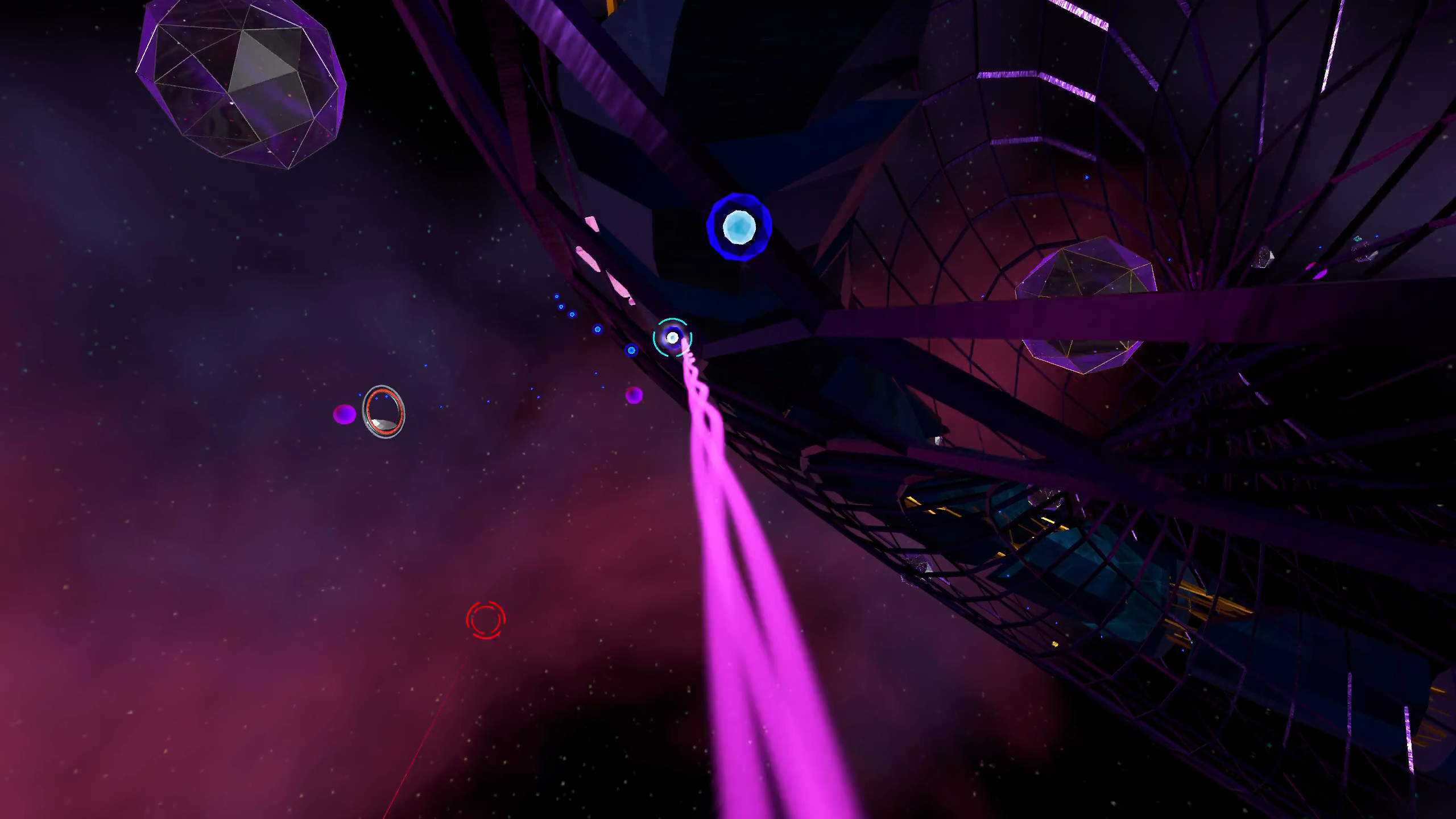Cosmic VR Platformer STRAYLIGHT All Set for a Complete Launch in Q3 2021