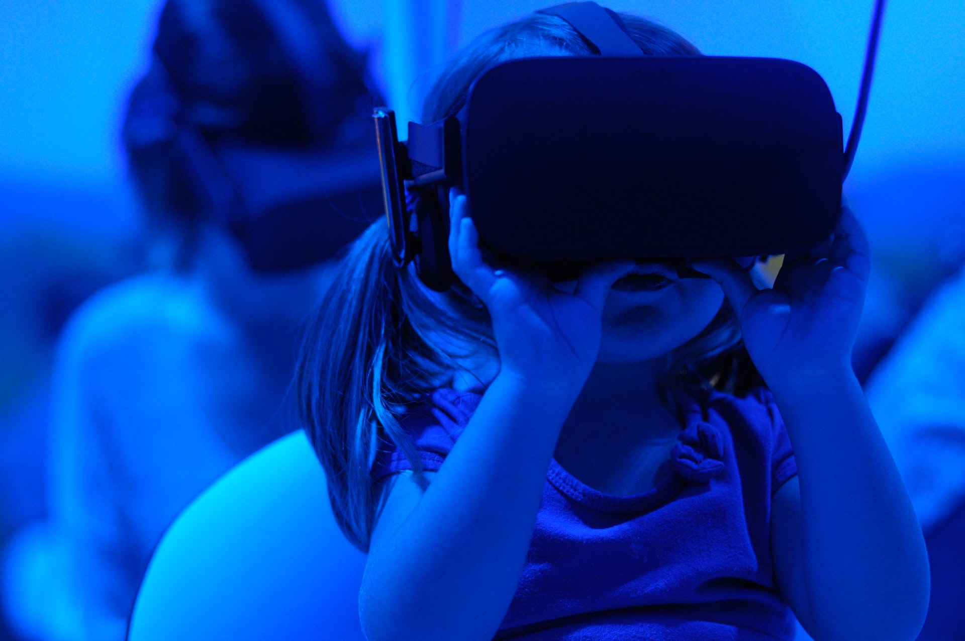 Sportsability Alliance and Covalent Join Forces to Launch a VR Program for Kids with Disabilities