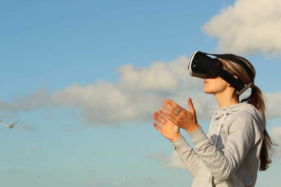 Barr Lake State Park launches VR experience via TimeLooper AR App