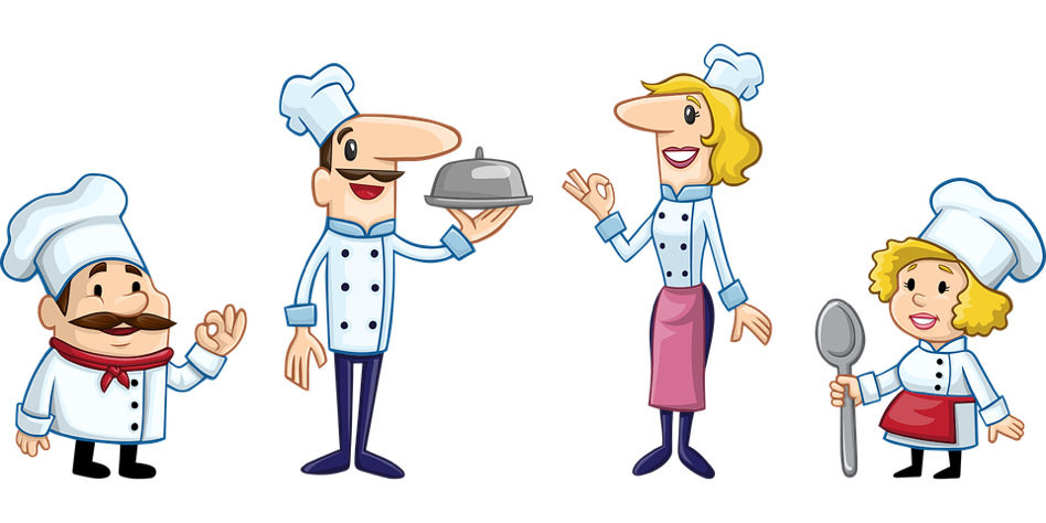 Clash of Chefs VR to be soon released for Oculus Quest