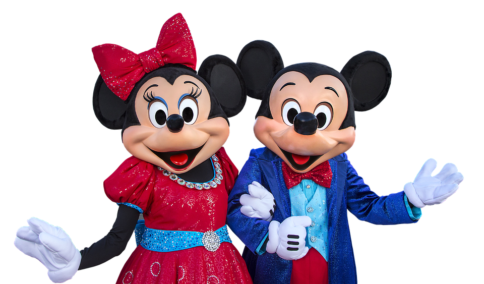 Disney World selfies get cooler with the introduction of augmented reality technology