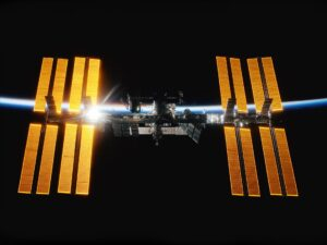 First VR Film Shot Aboard ISS Debuts On Oculus Venues on the National Space Day