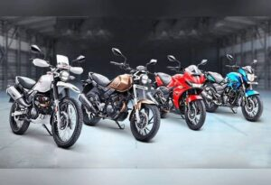 Hero MotoCorp Launches an AR Showroom in Partnership with Adloid