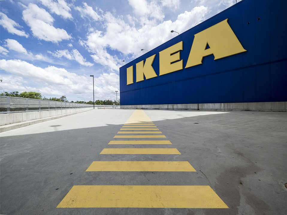 IKEA partners with SPACE10 for digital experiments examining the role of tech at home