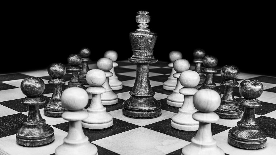 Odders Lab's 'Chess Club' to bring the game to life in virtual reality on Quest
