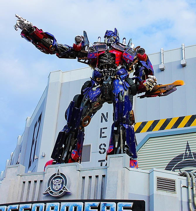 Hasbro and Niantic to launch Transformers: Heavy Metal a real-world AR mobile game