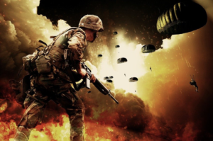 Military leveraging VR technologies to learn network influence